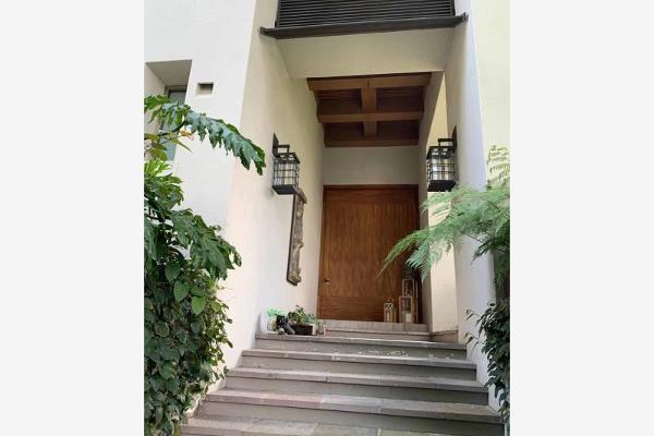 Foto de casa en venta en grieta ., jardines del pedregal, álvaro obregón, df / cdmx, 8148112 No. 01