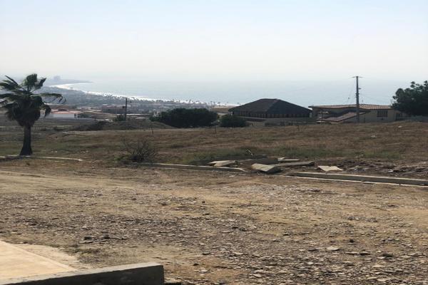 Foto de terreno habitacional en venta en grigione 49 y 50 , mar de puerto nuevo i, playas de rosarito, baja california, 5948931 No. 01