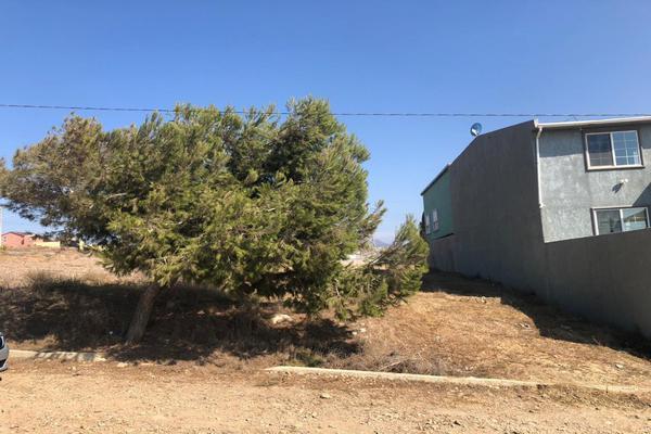 Foto de terreno habitacional en venta en grigione 49 y 50 , mar de puerto nuevo i, playas de rosarito, baja california, 5948931 No. 02