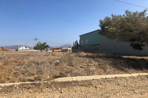 Foto de terreno habitacional en venta en grigione 49 y 50 , mar de puerto nuevo i, playas de rosarito, baja california, 5948931 No. 03