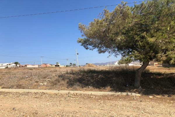 Foto de terreno habitacional en venta en grigione 49 y 50 , mar de puerto nuevo i, playas de rosarito, baja california, 5948931 No. 04