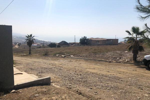 Foto de terreno habitacional en venta en grigione 49 y 50 , mar de puerto nuevo i, playas de rosarito, baja california, 5948931 No. 05