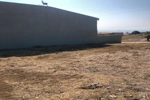 Foto de terreno habitacional en venta en grigione 49 y 50 , mar de puerto nuevo i, playas de rosarito, baja california, 5948931 No. 06