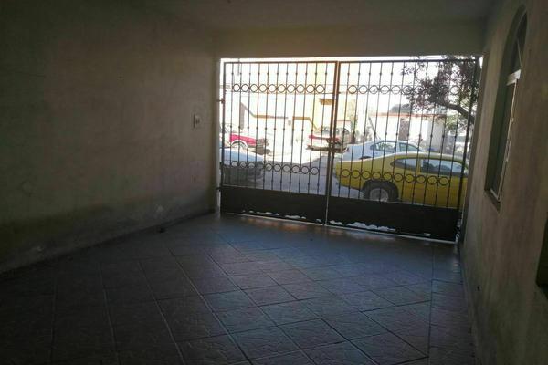 Foto de casa en venta en griselda ruiz , prados del sol, santa catarina, nuevo león, 0 No. 03
