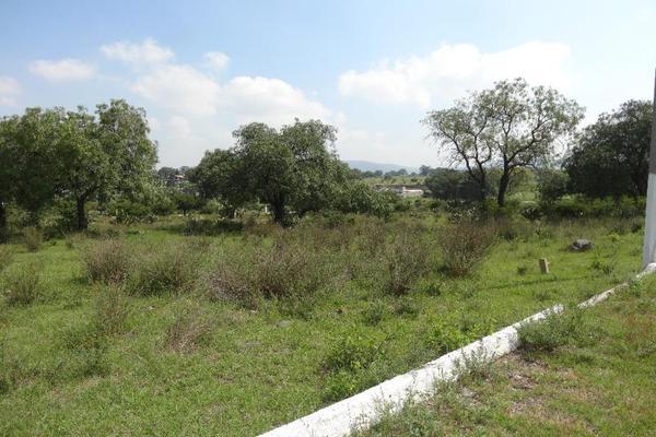 Foto de terreno habitacional en venta en guacamayas 00, presa escondida, tepeji del río de ocampo, hidalgo, 5886303 No. 03
