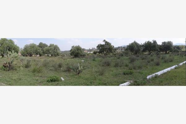 Foto de terreno habitacional en venta en guacamayas 00, presa escondida, tepeji del río de ocampo, hidalgo, 5886303 No. 07