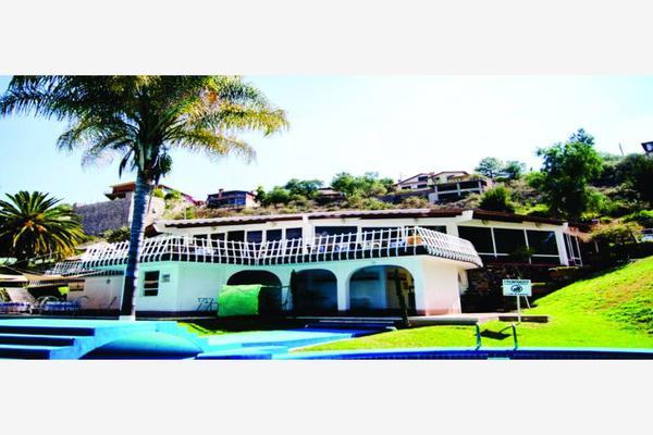 Foto de terreno habitacional en venta en guacamayas 00, presa escondida, tepeji del río de ocampo, hidalgo, 5886303 No. 08