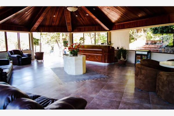 Foto de terreno habitacional en venta en guacamayas 00, presa escondida, tepeji del río de ocampo, hidalgo, 5886303 No. 10