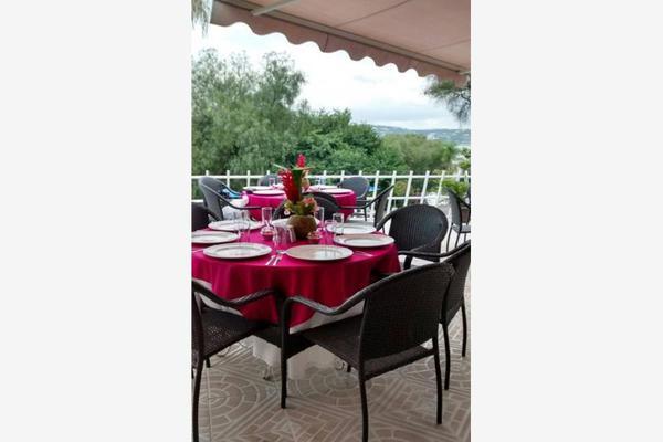 Foto de terreno habitacional en venta en guacamayas 00, presa escondida, tepeji del río de ocampo, hidalgo, 5886303 No. 11