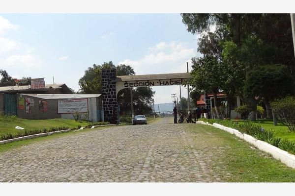 Foto de terreno habitacional en venta en guacamayas 00, presa escondida, tepeji del río de ocampo, hidalgo, 5886303 No. 21