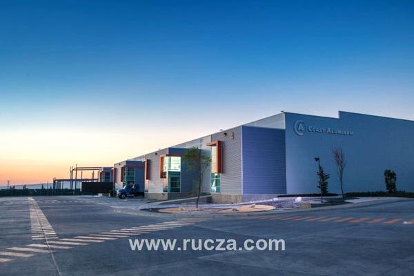 Foto de nave industrial en renta en  , guadalajara centro, guadalajara, jalisco, 14034285 No. 01