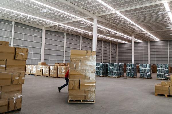 Foto de nave industrial en renta en  , guadalajara centro, guadalajara, jalisco, 14034285 No. 04