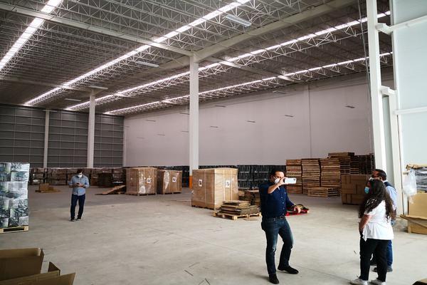 Foto de nave industrial en renta en  , guadalajara centro, guadalajara, jalisco, 14034285 No. 05