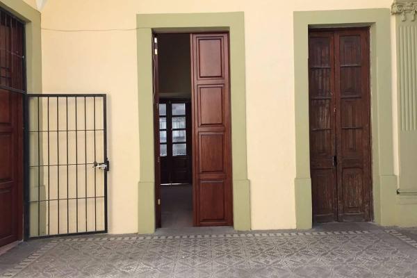 Foto de oficina en renta en  , guadalajara centro, guadalajara, jalisco, 3225656 No. 04