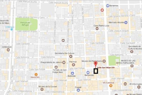 Foto de oficina en renta en  , guadalajara centro, guadalajara, jalisco, 3225656 No. 09