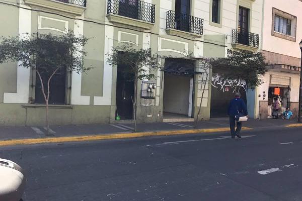 Foto de oficina en renta en  , guadalajara centro, guadalajara, jalisco, 3226401 No. 02