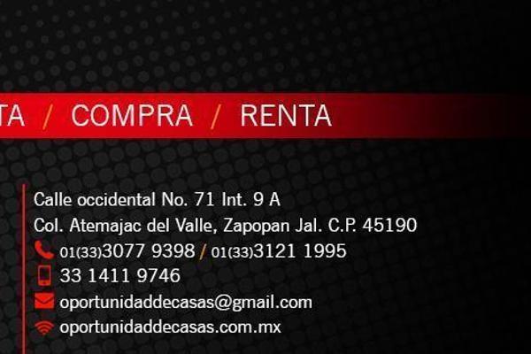 Foto de oficina en renta en  , guadalajara centro, guadalajara, jalisco, 3226401 No. 12