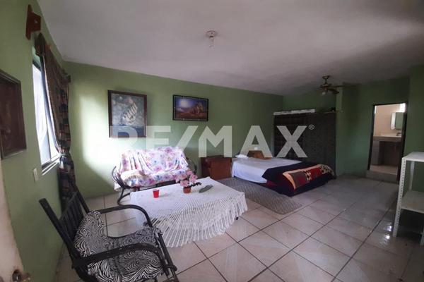 Foto de casa en venta en guadalajara , sección 3 petróleros, altamira, tamaulipas, 5996099 No. 04