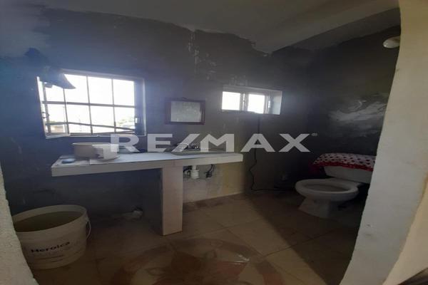 Foto de casa en venta en guadalajara , sección 3 petróleros, altamira, tamaulipas, 5996099 No. 08