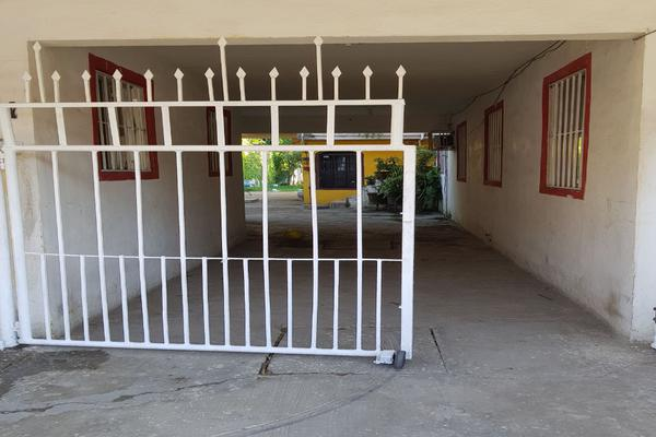 Foto de casa en venta en guadalajara , sección 3 petróleros, altamira, tamaulipas, 5996099 No. 09