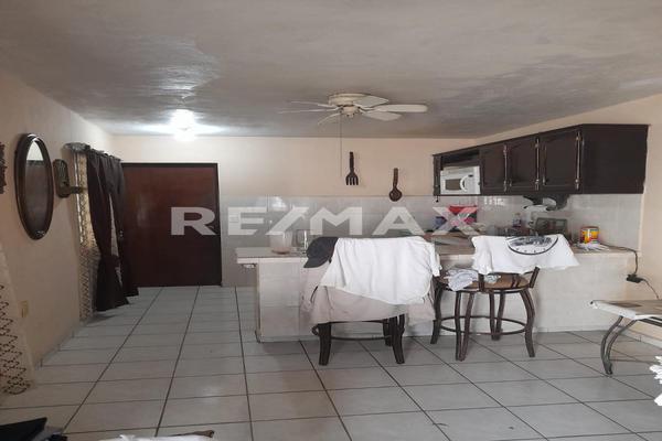 Foto de casa en venta en guadalajara , sección 3 petróleros, altamira, tamaulipas, 5996099 No. 10