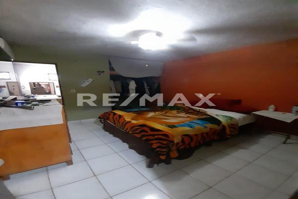 Foto de casa en venta en guadalajara , sección 3 petróleros, altamira, tamaulipas, 5996099 No. 12