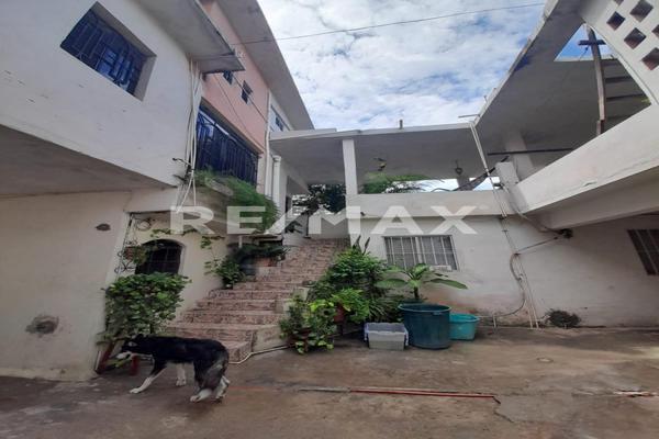 Foto de casa en venta en guadalajara , sección 3 petróleros, altamira, tamaulipas, 5996099 No. 14
