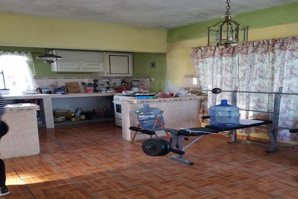 Foto de casa en venta en guadalajara , sección 3 petróleros, altamira, tamaulipas, 5996099 No. 18