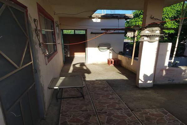 Foto de casa en venta en guadalajara , sección 3 petróleros, altamira, tamaulipas, 5996099 No. 22