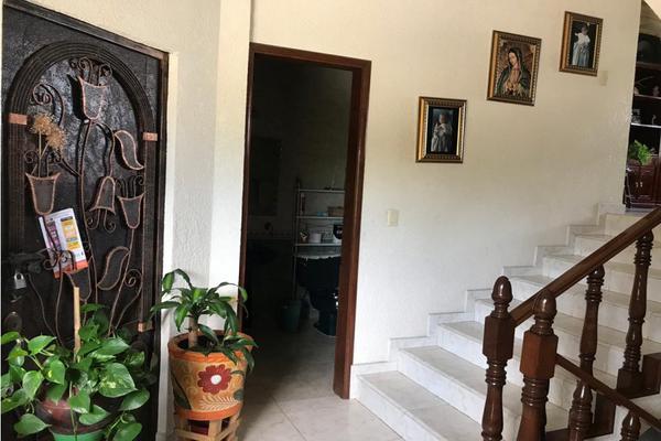 Foto de casa en venta en  , guadalupe 3a secc, tulancingo de bravo, hidalgo, 18724485 No. 02