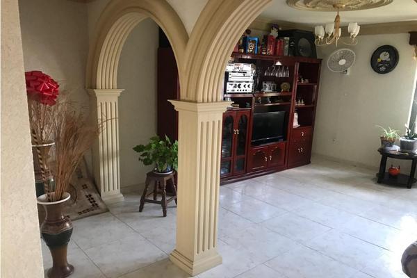 Foto de casa en venta en  , guadalupe 3a secc, tulancingo de bravo, hidalgo, 18724485 No. 03