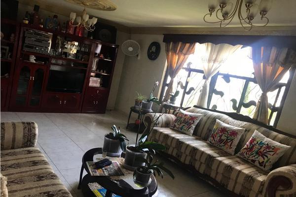 Foto de casa en venta en  , guadalupe 3a secc, tulancingo de bravo, hidalgo, 18724485 No. 04