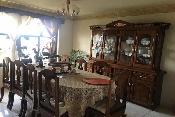 Foto de casa en venta en  , guadalupe 3a secc, tulancingo de bravo, hidalgo, 18724485 No. 05