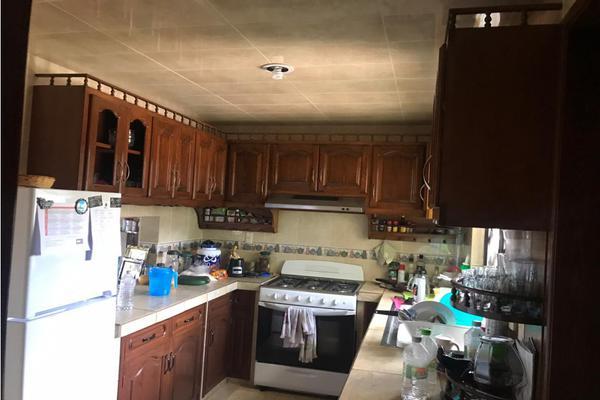 Foto de casa en venta en  , guadalupe 3a secc, tulancingo de bravo, hidalgo, 18724485 No. 07