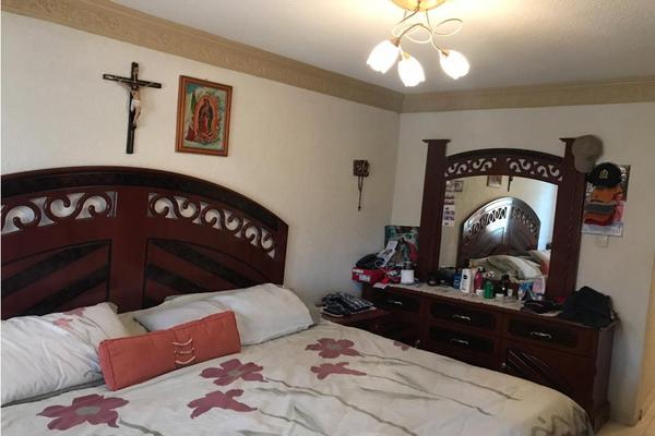 Foto de casa en venta en  , guadalupe 3a secc, tulancingo de bravo, hidalgo, 18724485 No. 11