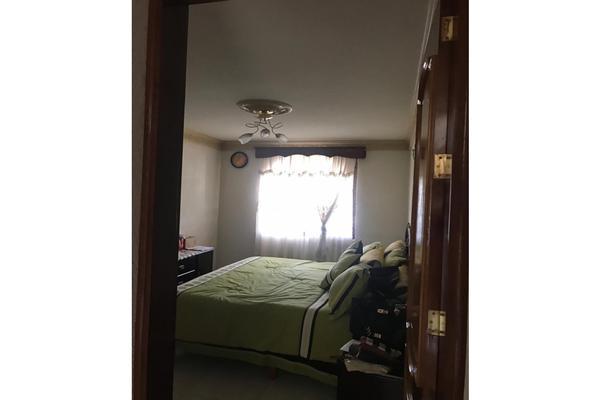 Foto de casa en venta en  , guadalupe 3a secc, tulancingo de bravo, hidalgo, 18724485 No. 13