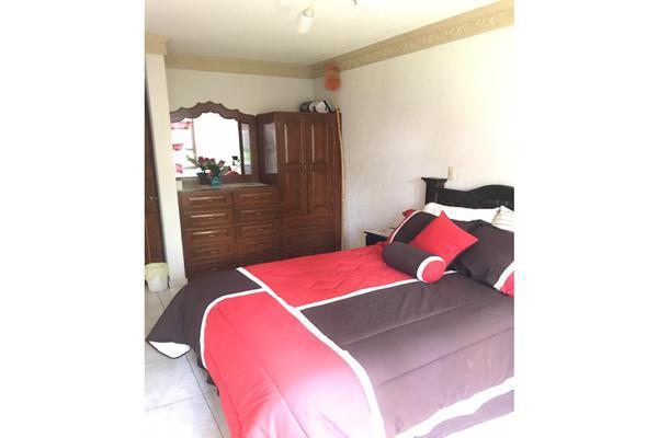 Foto de casa en venta en  , guadalupe 3a secc, tulancingo de bravo, hidalgo, 18724485 No. 15