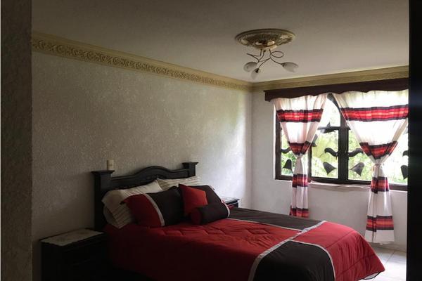 Foto de casa en venta en  , guadalupe 3a secc, tulancingo de bravo, hidalgo, 18724485 No. 16