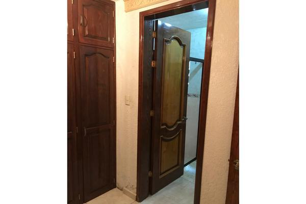 Foto de casa en venta en  , guadalupe 3a secc, tulancingo de bravo, hidalgo, 18724485 No. 17