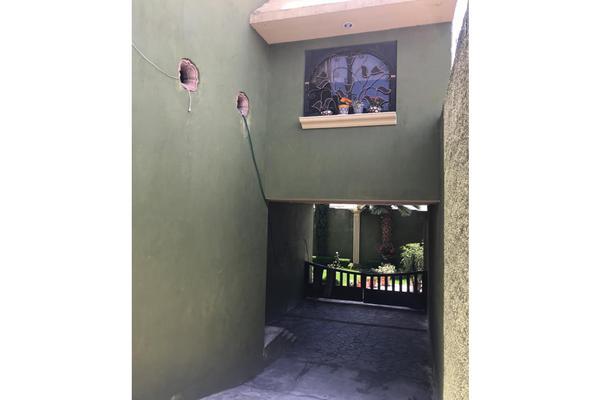 Foto de casa en venta en  , guadalupe 3a secc, tulancingo de bravo, hidalgo, 18724485 No. 20