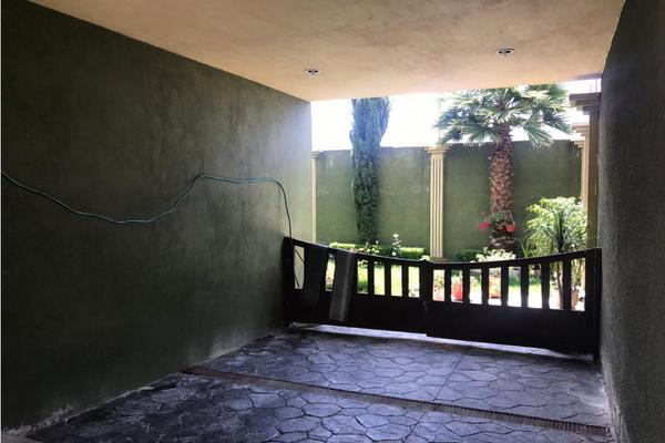 Foto de casa en venta en  , guadalupe 3a secc, tulancingo de bravo, hidalgo, 18724485 No. 21