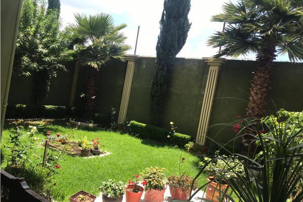 Foto de casa en venta en  , guadalupe 3a secc, tulancingo de bravo, hidalgo, 18724485 No. 22