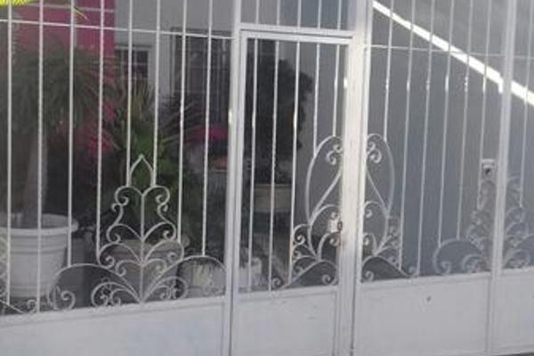 Foto de casa en venta en  , guadalupe, aguascalientes, aguascalientes, 7977072 No. 01