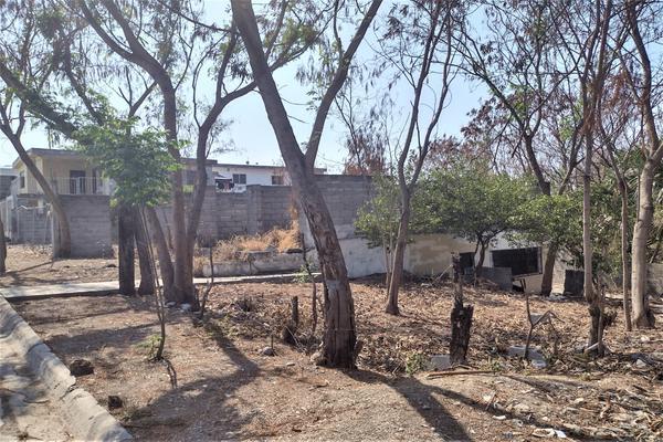 Foto de terreno habitacional en venta en  , guadalupe avante, guadalupe, nuevo león, 19996126 No. 02