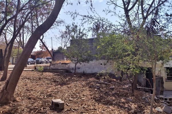 Foto de terreno habitacional en venta en  , guadalupe avante, guadalupe, nuevo león, 19996126 No. 04