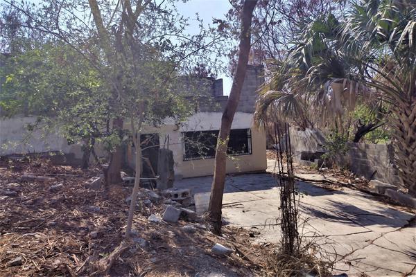 Foto de terreno habitacional en venta en  , guadalupe avante, guadalupe, nuevo león, 19996126 No. 05