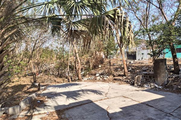Foto de terreno habitacional en venta en  , guadalupe avante, guadalupe, nuevo león, 19996126 No. 09