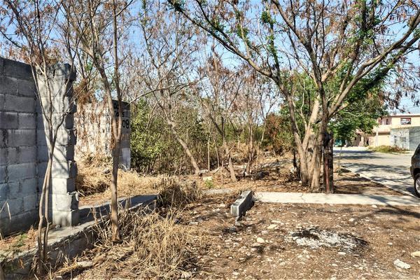 Foto de terreno habitacional en venta en  , guadalupe avante, guadalupe, nuevo león, 19996126 No. 12