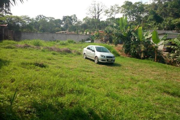 Foto de terreno habitacional en venta en  , santa elena, córdoba, veracruz de ignacio de la llave, 5330057 No. 01