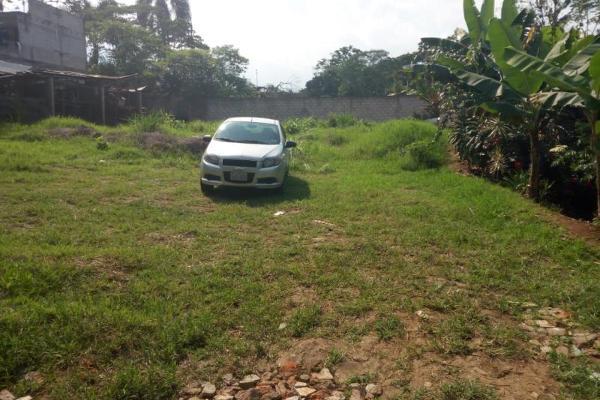Foto de terreno habitacional en venta en  , santa elena, córdoba, veracruz de ignacio de la llave, 5330057 No. 03